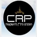 גיוס לידים וניהול רשומות בחברת CRP