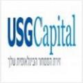 שדרוג מסע וחווית לקוח בנייה ואפיון מערכות CRM בחברת USG CAPITAL