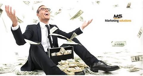 להרים כסף שנמצא על הרצפה