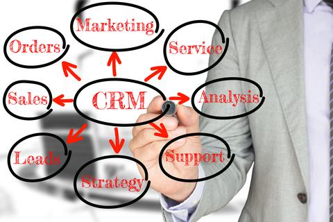 האם המערכת CRM שלכם נותנת מענה מקיף לצרכי הארגון?