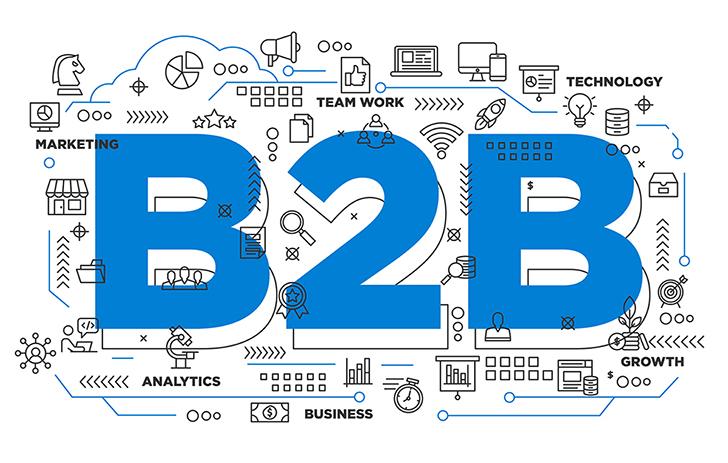 שיווק ומכירות ל- B2B - חלק 1